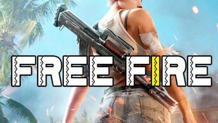 Free Fire: O Guia Principal para qualquer novo jogador
