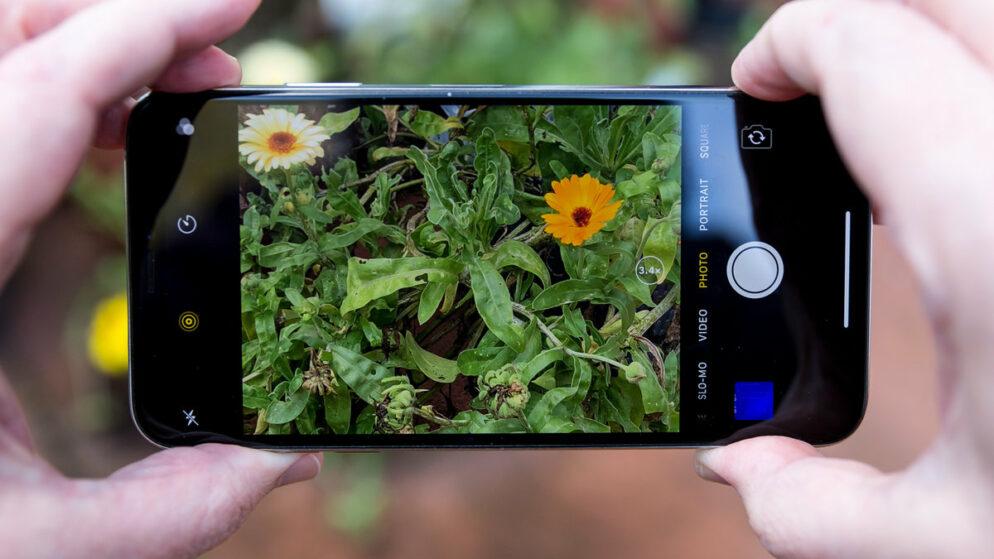 12 truques para tirar fotos incríveis com a câmera do seu celular