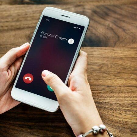 Como descobrir o nome da pessoa pelo número de celular